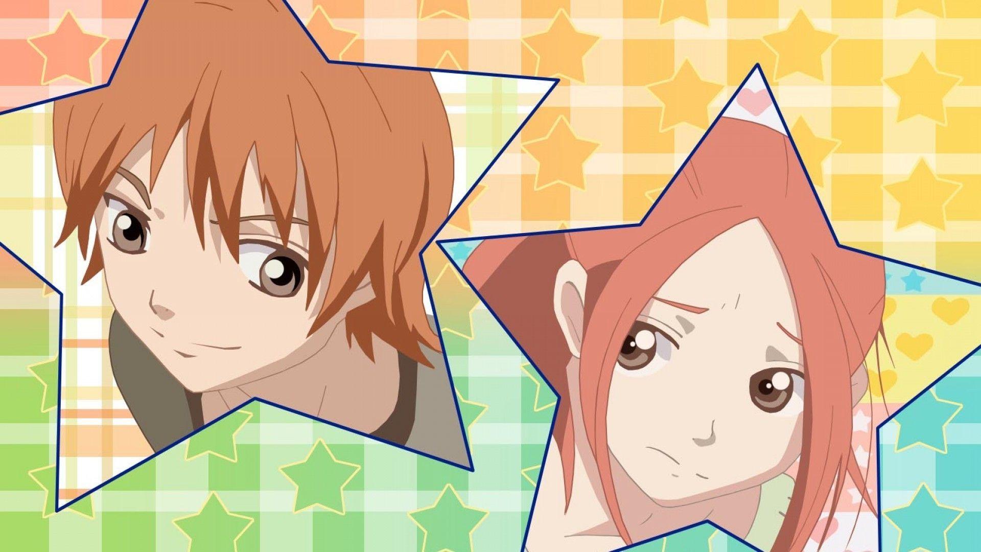 Geek It! Anime Couple Spotlight: Risa Koizumi X Atsushi Otani